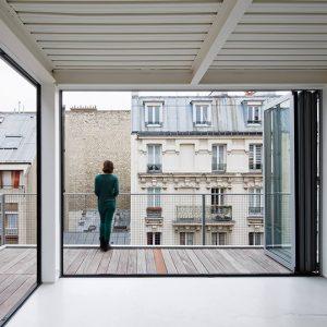 Galerie d'art : expositions de phototgraphie contemporaine à Montpellier, Le Crès - Galerie l'Aberrante - artiste exposée aux Boutographie